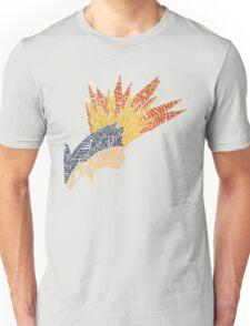 Pokemon - Typhlosion - Typography Unisex T-Shirt