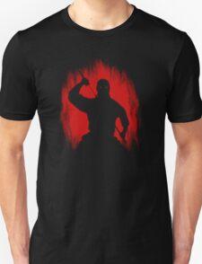 Ninja / Samurai Warrior T-Shirt
