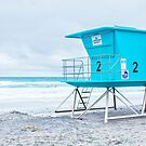 Cool Waters by Stephanie Sherman
