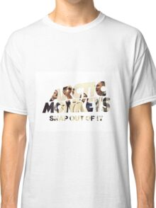 arctic monkeys, snap out of it Classic T-Shirt
