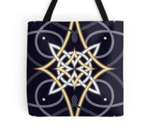 Ostara Tarot Card Design 3 Tote Bag