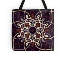 Ostara Tarot Card Design 2 Tote Bag