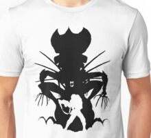 Queen Alien Unisex T-Shirt