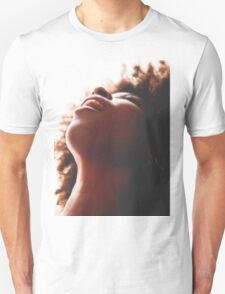Ecstacy - Calm, love, erotic art, sexy t-shirts Unisex T-Shirt