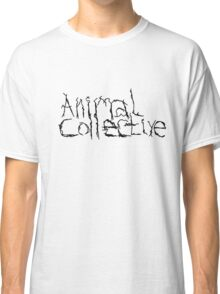 Animal Collective Logo Classic T-Shirt