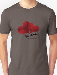Zen Valentine Unisex T-Shirt