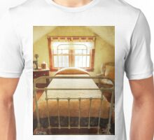 attic bedroom Unisex T-Shirt