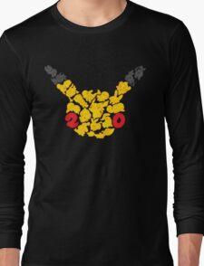 Pokemon 20th Year Anniversary pikachu pichu kawaii T-Shirt