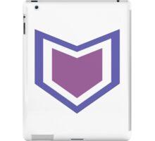mixedsymbol iPad Case/Skin
