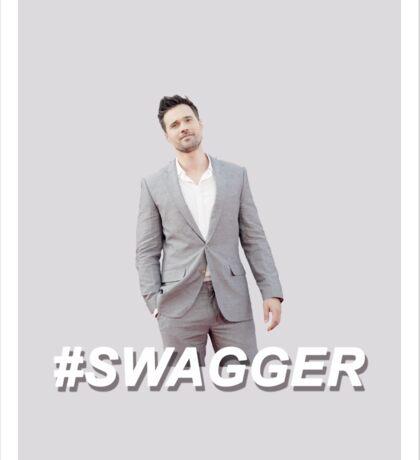 #SWAGGER Sticker