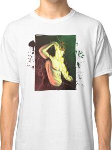 Rastaman One Love Classic T-Shirt