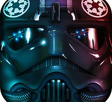Faces of the Empire - Imperial Pilot by TrendSpotter
