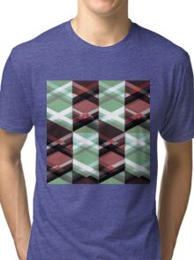 KRiSSKRoSS - Bloodmint Tri-blend T-Shirt