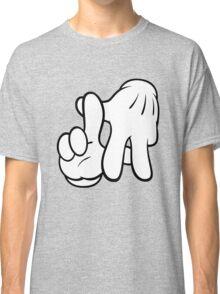 L.A. Hands.  Classic T-Shirt