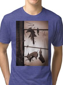 Hung Out to Dry Tri-blend T-Shirt