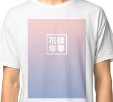 BTS + Pantone Classic T-Shirt