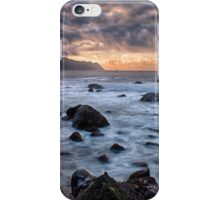 A Moment of Stillness iPhone Case/Skin