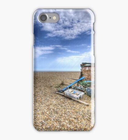 Fisherman's Shack iPhone Case/Skin