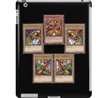 Yugioh Exodia Necross iPad Case/Skin