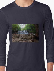 Brush Creek Falls Long Sleeve T-Shirt