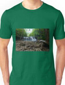 Brush Creek Falls Unisex T-Shirt