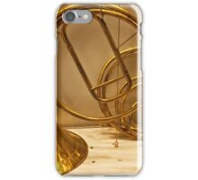 Horn and Crooks iPhone Case/Skin