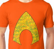 Aquaman - DC Spray Paint Unisex T-Shirt