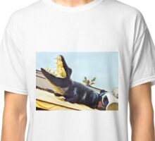 What Big Teeth You Have! Classic T-Shirt
