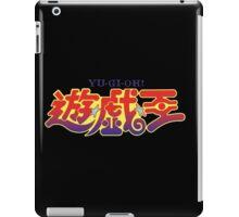 Yugioh iPad Case/Skin