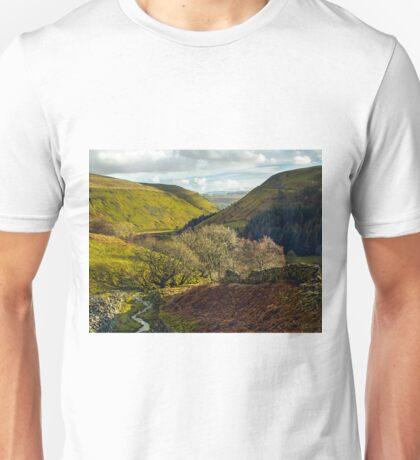 2. February Unisex T-Shirt