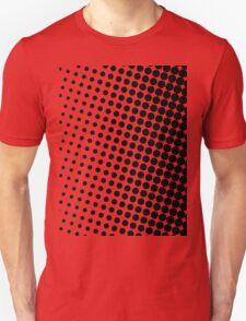Halftone Black T-Shirt