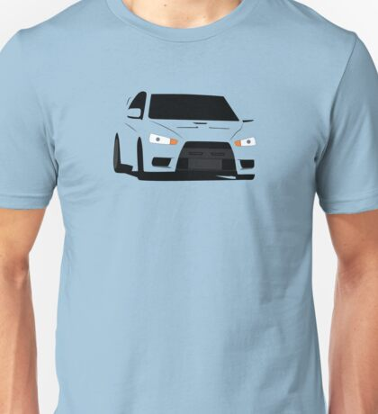 Simple Evo Unisex T-Shirt