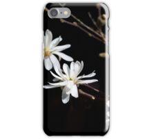Star Magnolia iPhone Case/Skin