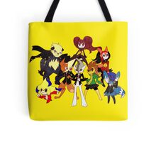 Personamon 4 Tote Bag