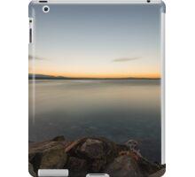 Discovery Park iPad Case/Skin