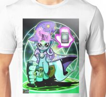 The Seal of Trixiealcos Unisex T-Shirt