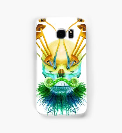 Psychedelic Shaman Samsung Galaxy Case/Skin