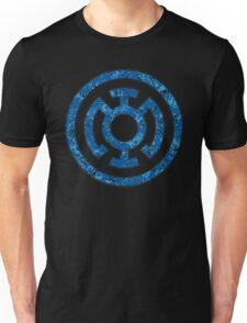 Lantern 5 - DC Spray Paint Unisex T-Shirt