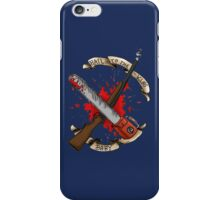 Evil Dead iPhone Case/Skin