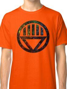 Lantern 8 - DC Spray Paint Classic T-Shirt