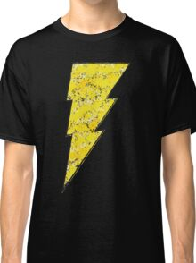 Black Adam - DC Spray Paint Classic T-Shirt