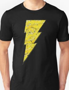 Black Adam - DC Spray Paint T-Shirt