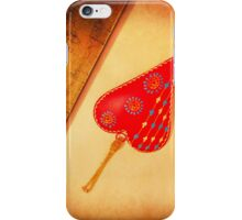 Valentine Heart 4 iPhone Case/Skin