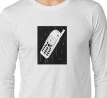 Alien Reach Out Long Sleeve T-Shirt