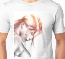 A view of tranquility Unisex T-Shirt