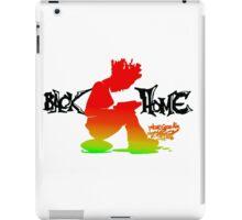 Back Home iPad Case/Skin