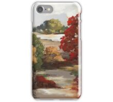 Safe and Sound iPhone Case/Skin