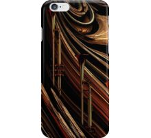cave music iPhone Case/Skin