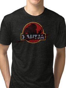 Yautja Tri-blend T-Shirt