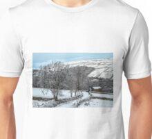 12.  December Unisex T-Shirt